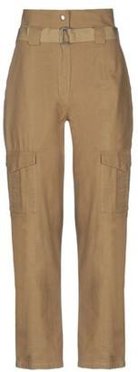 LES COYOTES DE PARIS Casual pants