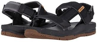 Freewaters Alta Sport (Black) Men's Shoes