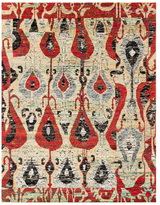 Loloi Rugs Giselle Hand-Knotted Silk Rug