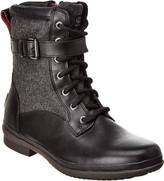 UGG Women's Kesey Waterproof Leather Boot
