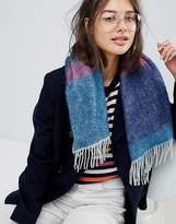 Paul Smith Ps Ps By Fluffy Scarf