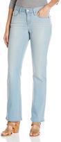 Levi's Blue Bias 529TM Curvy Bootcut Jeans