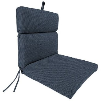 Bronx Indoor/Outdoor Lounge Chair Cushion Ivy