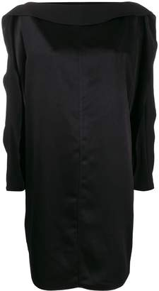 Gianluca Capannolo plain shift dress