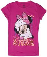 Minnie Mouse Smiles Toddlers T-Shirt
