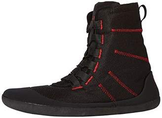 Sole Runner Transition 2, Unisex Adults' Boots, Black (black/red 05), 5 UK (38 EU)