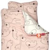 Done by Deer Powder Contour Junior Bed Linen
