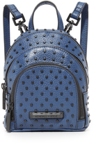 KENDALL + KYLIE Sloane Studded Nano Backpack