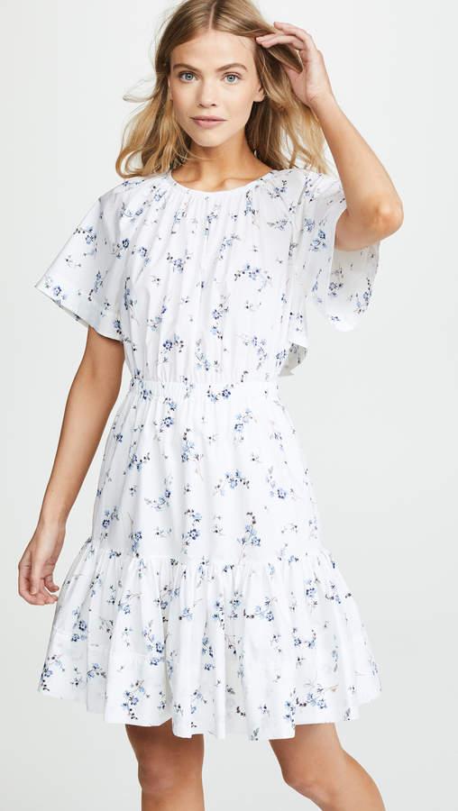 Rebecca Taylor Francine Dress