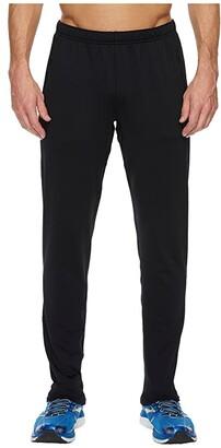 Brooks Spartan Pants (Black) Men's Workout