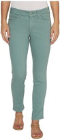 NYDJ Alina Convertible Ankle in Calypso Women's Jeans