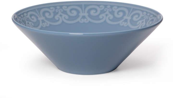 Mikasa Sutton White Round Vegetable Bowl