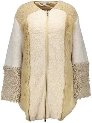 Stella McCartney Alpaca coat