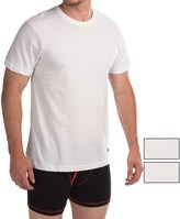 Lucky Brand Core T-Shirt - Crew Neck, 3-Pack, Short Sleeve (For Men)