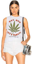 LOCAL AUTHORITY for FWRD Let's Party Tank Top