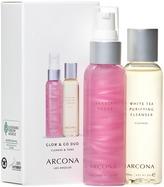 Arcona Glow & Go Duo