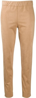 D-Exterior Tapered Trousers