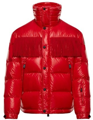MONCLER GENIUS Grenoble - Arlaz padded jacket