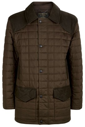 Purdey Felgate Quilted Jacket