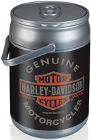 Picnic Time Harley Davidson Can Cooler - Oil Can