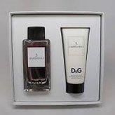 Dolce & Gabbana 3 L'Imperatrice Pour Femme 100ml/3.3oz Eau de Toilette Natural Spray and 100ml/3.3oz Perfumed body lotion