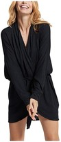 Yummie Cocoon Wrap (Black) Women's Clothing
