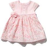 M&Co Floral corsage dress