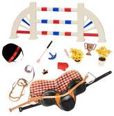 Our Generation Deluxe Accessory - Horse Riding Kit