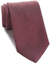 John W. Nordstrom Moon Micro Silk Tie