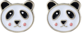 Accessorize Panda Stud Earrings