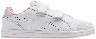 Reebok Girls Bs7940 Sneakers White Size: 12.5UK Child