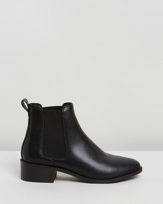 Spurr Zahara Ankle Boots