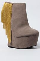 *Sole Boutique The Moks Shoe