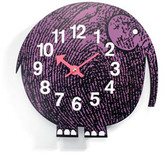 Vitra George Nelson Zootimer Elephant Wall Clock