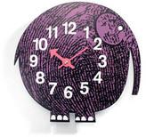 Vitra George Nelson Zootimer Elephant Wall Clock