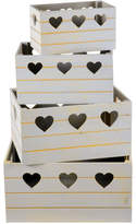 4 Piece Box Set