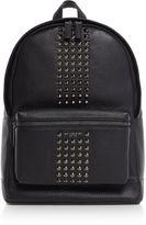 Michael Kors Bryant Rocker Stud Backpack