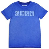 Butter Shoes Boys' Genius Tee - Little Kid