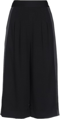 Maje 3/4-length shorts