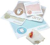 SugarBooger by O.R.E. Diaper Bag Organizer Set