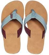 Hari Mari Kids mari Kids Scouts (Toddler) (Graphite/Tan) Boys Shoes