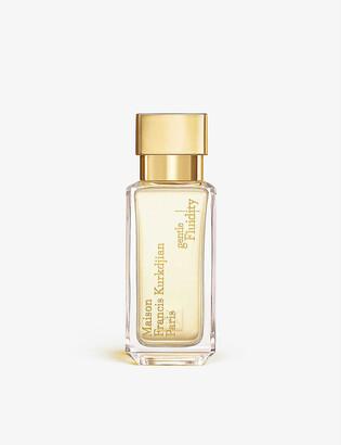 Francis Kurkdjian Gentle Fluidity Gold Edition eau de parfum