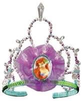 BuySeasons Halloween Disney Ariel Child Tiara - One Size Fits Most