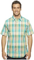 Marmot Cordero Short Sleeve Men's Short Sleeve Button Up