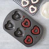 Wilton Heart Doughnut Pan