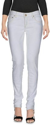 Dondup Denim pants - Item 42614849RU
