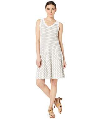 Nic+Zoe Petite Spring Fling Twirl Dress