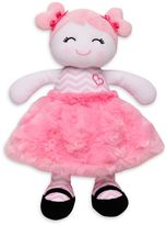 Bed Bath & Beyond Plush Snuggle Buddy Doll