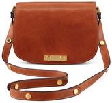 Marni Adjustable-Strap Saddle Bag