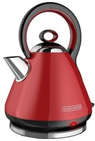 Black & Decker BLACK+DECKER BLACK + DECKER Electric Kettle - Red